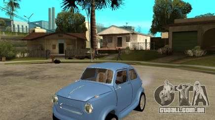 HotRod de 965 Zaporozhets ZAZ para GTA San Andreas