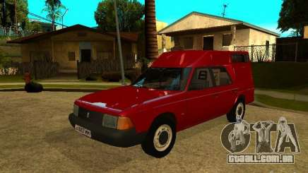 AZLK 2901 para GTA San Andreas