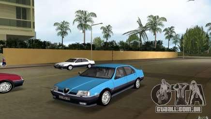 Alfa Romeo 164 para GTA Vice City