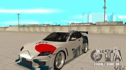 Mazda RX-8 NFS ProStreet para GTA San Andreas