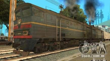 2te10v-4036 para GTA San Andreas