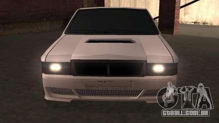 Taxi Cabrio para GTA San Andreas