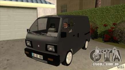 Suzuki Carry Blind Van 1.3 1998 para GTA San Andreas