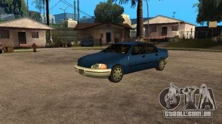 HD Kuruma para GTA San Andreas