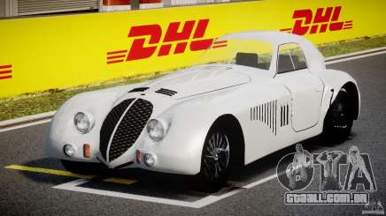Alfa Romeo 2900B LeMans Speciale 1938 para GTA 4