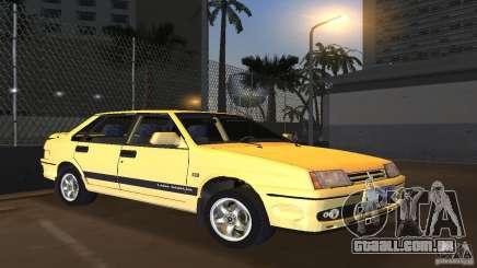VAZ 21099 DeLuxe para GTA Vice City