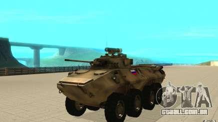 BTR-90 para GTA San Andreas
