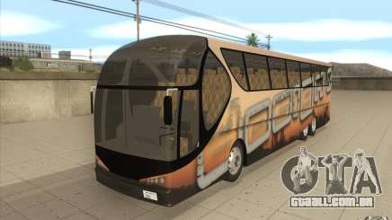 Design-X6-Public Beta para GTA San Andreas