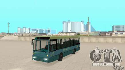 Den Oudsten Alliance v.2 para GTA San Andreas