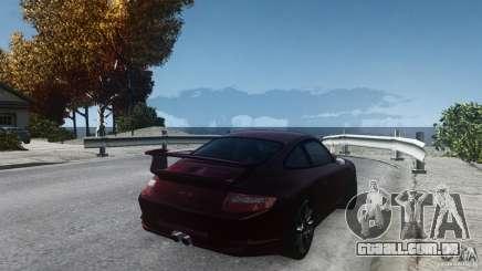 Porsche GT3 997 para GTA 4