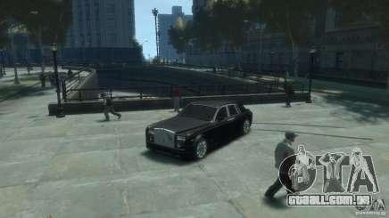 Rolls-Royce Phantom para GTA 4