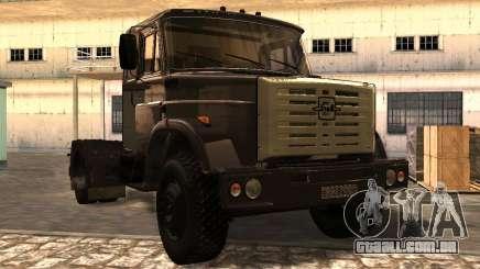 ZIL 5417 CONFORME para GTA San Andreas
