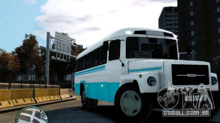V 1.0 Kavz 39765 para GTA 4
