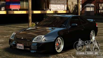 Honda Prelude SiR VERTICAL Lambo Door Kit para GTA 4