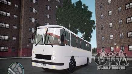 LAZ 699R (93-98) v 1.0 para GTA 4