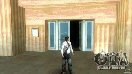 Tracer para GTA Vice City