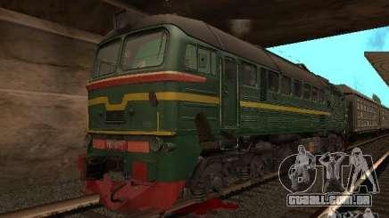 M62-1675 para GTA San Andreas