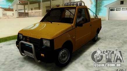 SEAZ Oka Pickup para GTA San Andreas