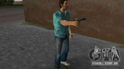 Novo Colt 45 para GTA Vice City