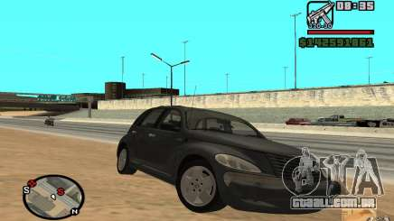 Chrysler PT Cruiser para GTA San Andreas