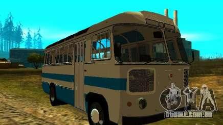 GROOVE versão 672.60 para GTA San Andreas