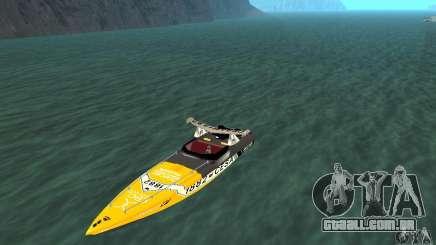 Cesa Offshore para GTA San Andreas