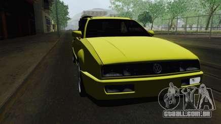 Volkswagen Corrado 1995 para GTA San Andreas