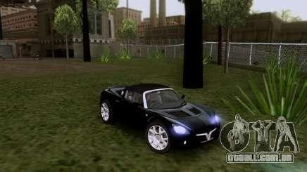Vauxhall VX220 Turbo para GTA San Andreas