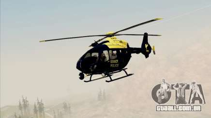 Eurocopter EC-135 Essex para GTA San Andreas