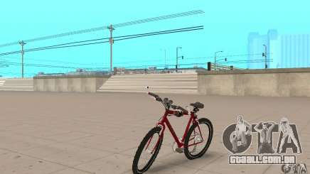 Chongs Mountain Bike para GTA San Andreas