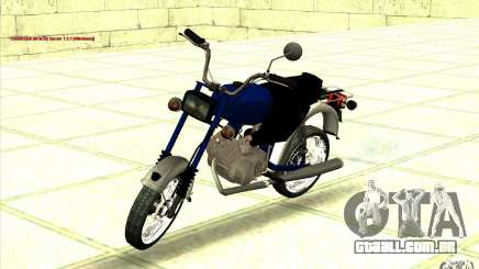 Ciclomotor: para GTA San Andreas