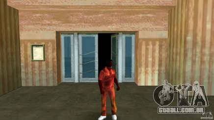 Cool Man para GTA Vice City