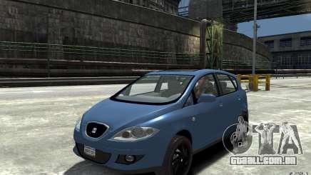 Seat Toledo para GTA 4
