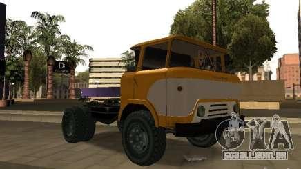 KAZ 608 para GTA San Andreas
