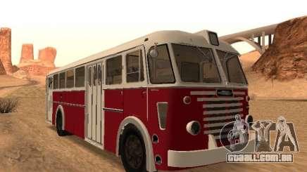 Ikarus 60 para GTA San Andreas