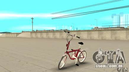 Child Bicycle para GTA San Andreas