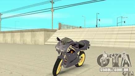 Ducati 916 para GTA San Andreas