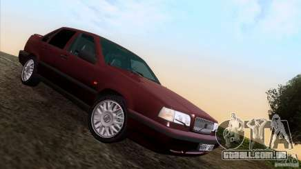 Volvo 850 Final Version para GTA San Andreas