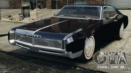 Buick Riviera 1966 v1.0 para GTA 4