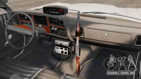 Dodge Aspen 1979 [ELS] para GTA 4