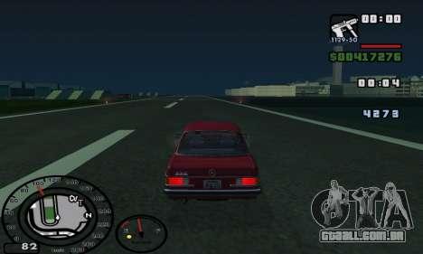 CLEO Dynamometer v. 1.0 beta para GTA San Andreas