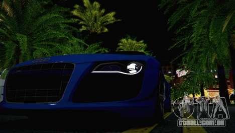 SA_Extend para GTA San Andreas terceira tela