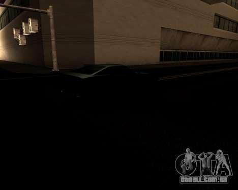 Satanic Colormode para GTA San Andreas sexta tela