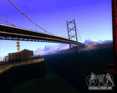 ENBSeries by MatB1200 para GTA San Andreas