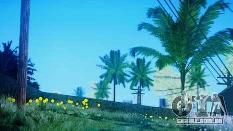 SA::Crown para GTA San Andreas terceira tela