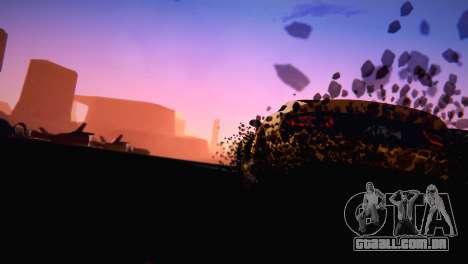 SA_Extend para GTA San Andreas segunda tela