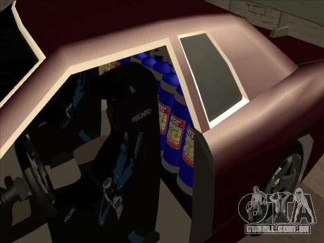 Elegia por PiT_buLL para GTA San Andreas