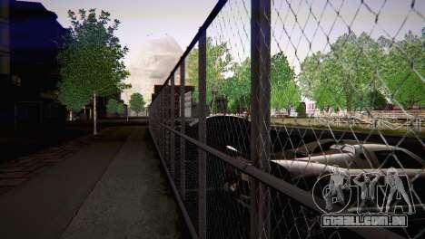 SA_Extend para GTA San Andreas sexta tela