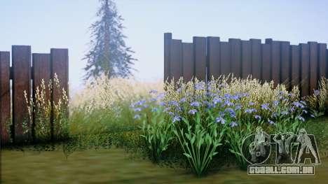 SA::Crown para GTA San Andreas por diante tela