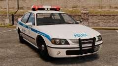 Montreal Polícia v2